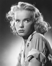 This is an image of 173552 Anne Francis Photograph & Poster