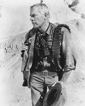 This is an image of 173567 Lee Marvin Photograph & Poster