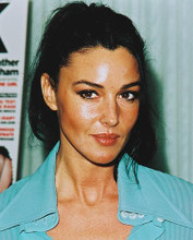 This is an image of 246800 Monica Bellucci Photograph & Poster