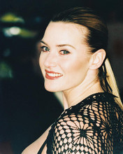 This is an image of 247146 Kate Winslet Photograph & Poster