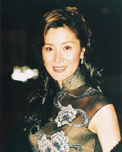 This is an image of 247152 Michelle Yeoh Photograph & Poster