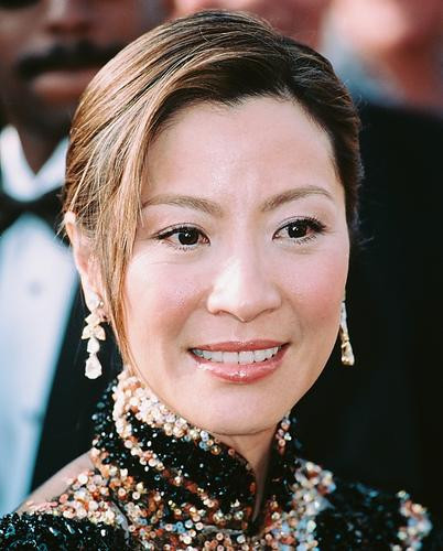 This is an image of 247153 Michelle Yeoh Photograph & Poster