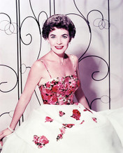 This is an image of 247230 Polly Bergen Photograph & Poster