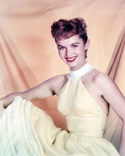 This is an image of 249093 Debbie Reynolds Photograph & Poster