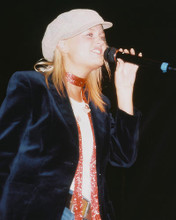 This is an image of 249391 Emma Bunton Photograph & Poster