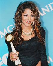 This is an image of 251154 Janet Jackson Photograph & Poster