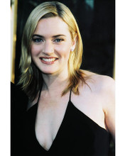 This is an image of 251475 Kate Winslet Photograph & Poster