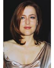 This is an image of 251501 Gillian Anderson Photograph & Poster