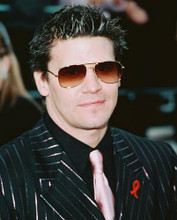This is an image of 251535 David Boreanaz Photograph & Poster
