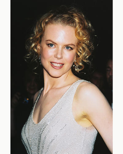 This is an image of 251654 Nicole Kidman Photograph & Poster