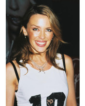 This is an image of 251711 Kylie Minogue Photograph & Poster