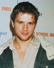 This is an image of 251733 Ryan Phillippe Photograph & Poster