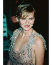 This is an image of 251915 Kirsten Dunst Photograph & Poster