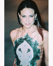 This is an image of 251945 Claire Forlani Photograph & Poster