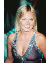 This is an image of 251968 Geri Halliwell Photograph & Poster