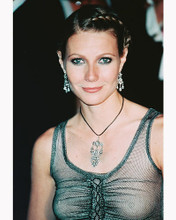 This is an image of 251976 Gwyneth Paltrow Photograph & Poster