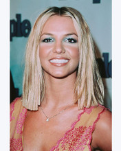 This is an image of 252141 Britney Spears Photograph & Poster