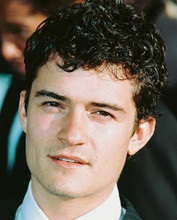 This is an image of 252292 Orlando Bloom Photograph & Poster