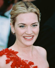 This is an image of 252632 Kate Winslet Photograph & Poster