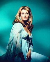 This is an image of 257769 Senta Berger Photograph & Poster