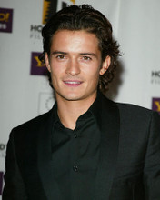 This is an image of 257776 Orlando Bloom Photograph & Poster