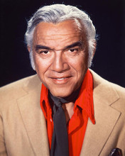 This is an image of 257881 Lorne Greene Photograph & Poster
