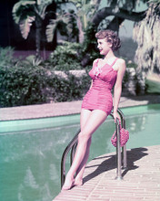 This is an image of 257952 Janet Leigh Photograph & Poster