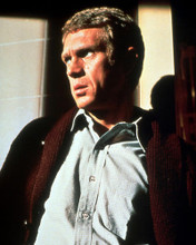 This is an image of 257982 Steve McQueen Photograph & Poster