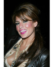 This is an image of 257984 Eva Mendes Photograph & Poster