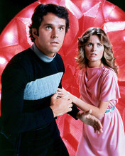 This is an image of 262286 Logan's Run Photograph & Poster