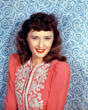 This is an image of 262432 Barbara Stanwyck Photograph & Poster