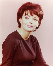 This is an image of 262435 Barbara Steele Photograph & Poster
