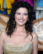 This is an image of 262498 Catherine Zeta-Jones Photograph & Poster