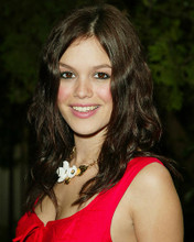 This is an image of 262708 Rachel Bilson Photograph & Poster