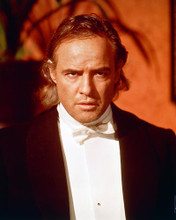 This is an image of 262711 Marlon Brando Photograph & Poster