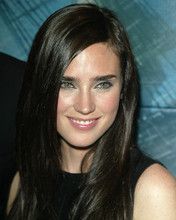 This is an image of 262722 Jennifer Connelly Photograph & Poster