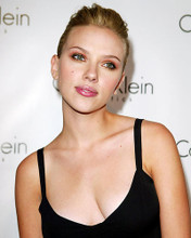This is an image of 262780 Scarlett Johansson Photograph & Poster