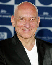 This is an image of 262793 Ben Kingsley Photograph & Poster
