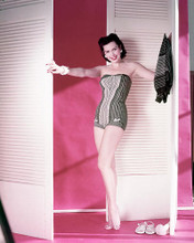 This is an image of 262818 Ann Miller Photograph & Poster