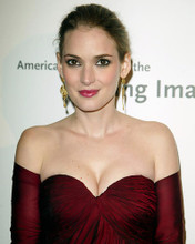 This is an image of 262878 Winona Ryder Photograph & Poster