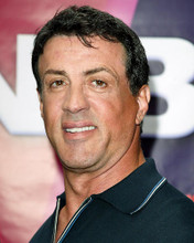 This is an image of 262900 Sylvester Stallone Photograph & Poster