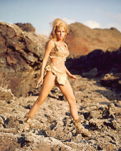 This is an image of 262980 Raquel Welch Photograph & Poster