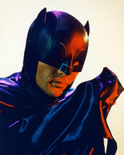 This is an image of 262981 Adam West Photograph & Poster