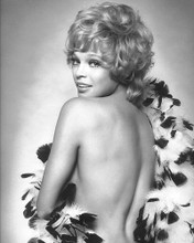 This is an image of 173666 Juliet Prowse Photograph & Poster