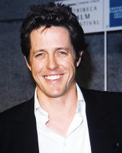 This is an image of 252779 Hugh Grant Photograph & Poster