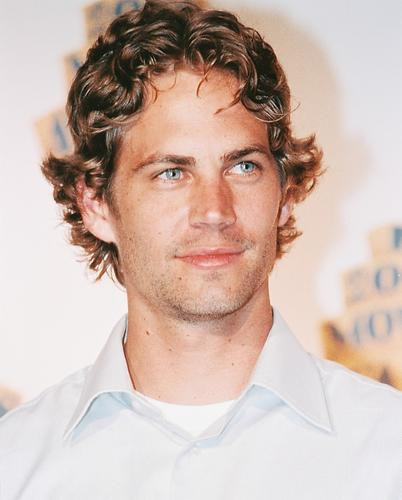 This is an image of 252936 Paul Walker Photograph & Poster