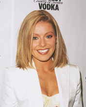 This is an image of 253362 Kelly Ripa Photograph & Poster