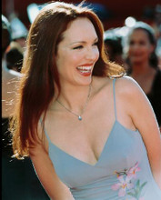 This is an image of 253680 Amy Yasbeck Photograph & Poster