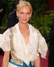 This is an image of 258752 Uma Thurman Photograph & Poster