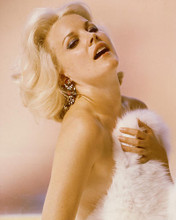 This is an image of 258916 Carroll Baker Photograph & Poster